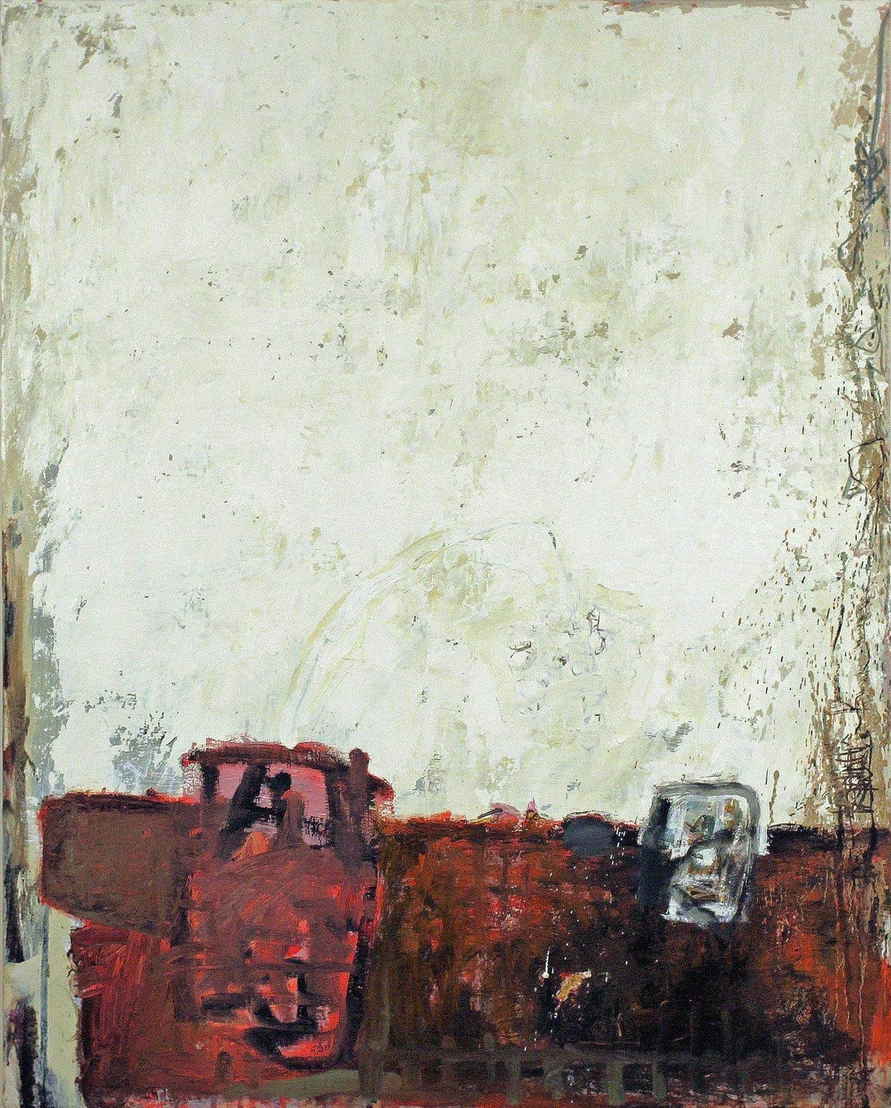 Melinda Stickney Gibson Elena Zang Gallery